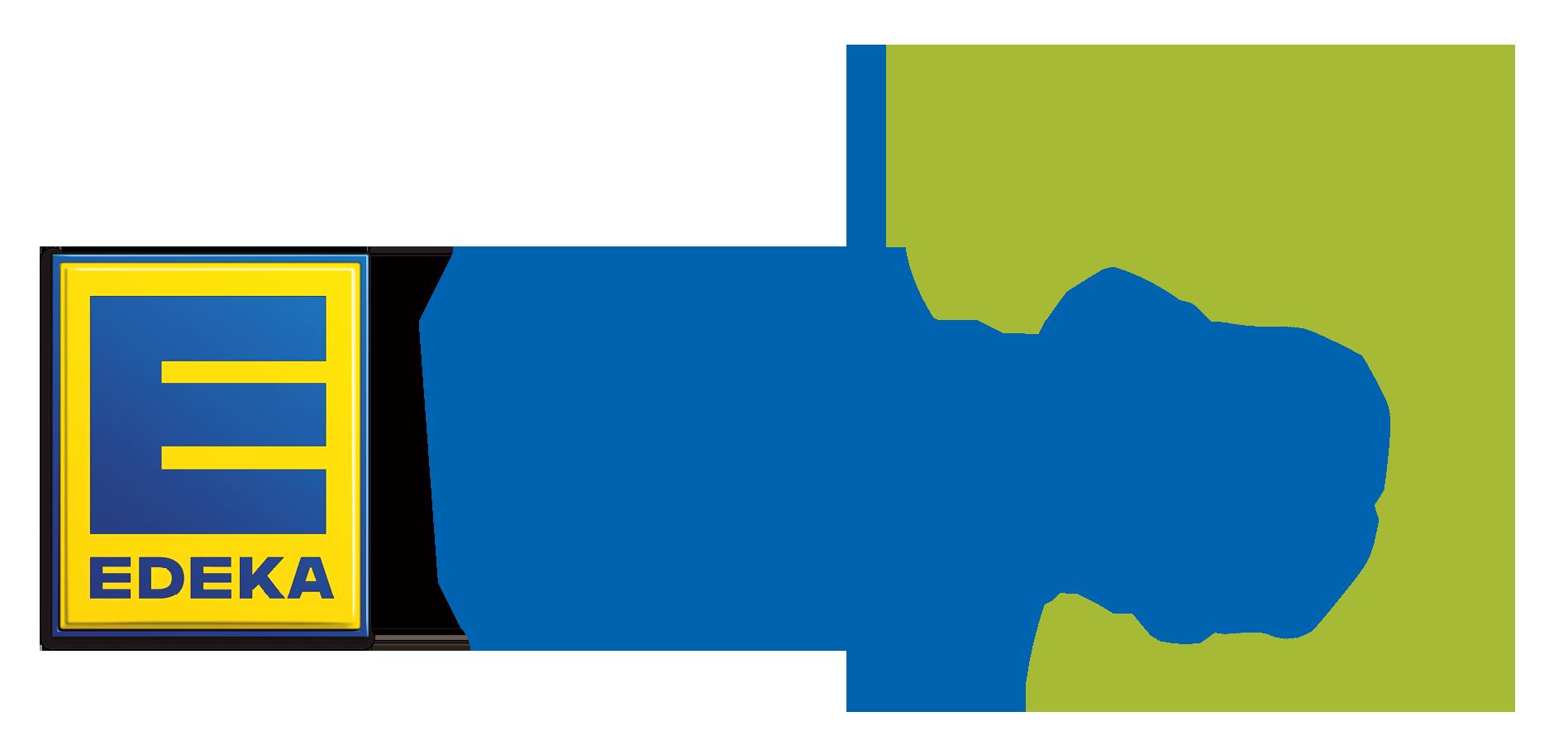 EDEKA Woytke in Hamburg Logo