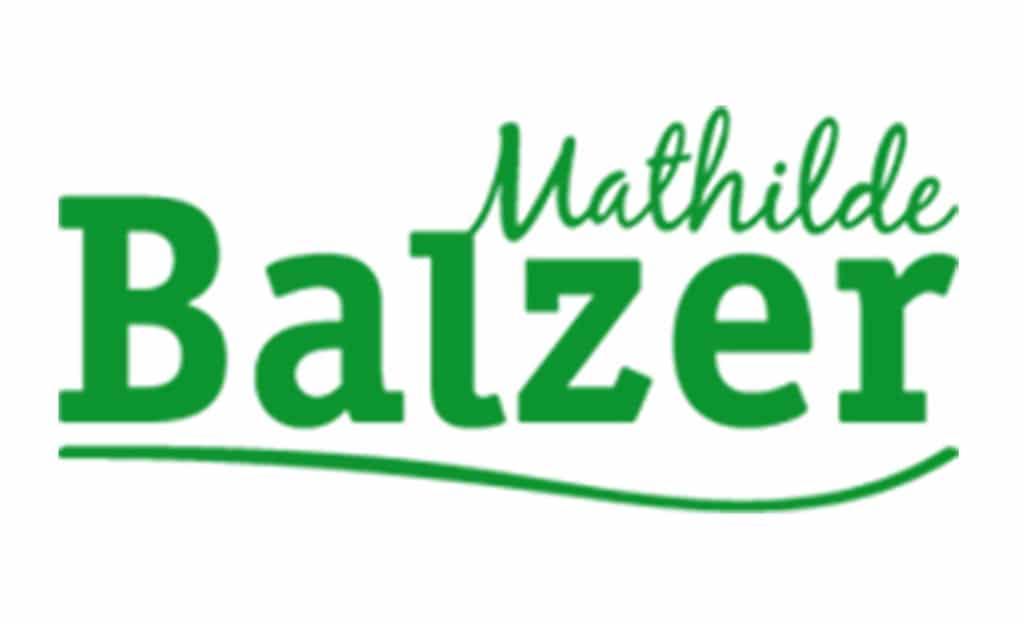 Balzer Logo EDEKA Woytke in Hamburg