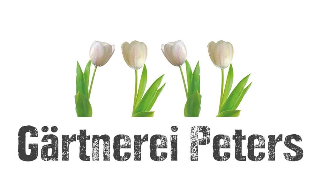 Peters Logo EDEKA Woytke in Hamburg