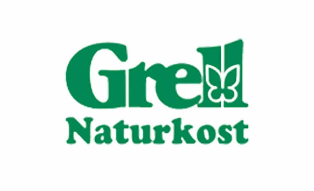 Grell Naturkost Logo EDEKA Woytke in Hamburg