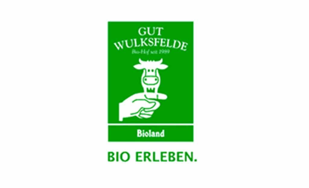 Gut Wulksfelde Logo EDEKA Woytke in Hamburg