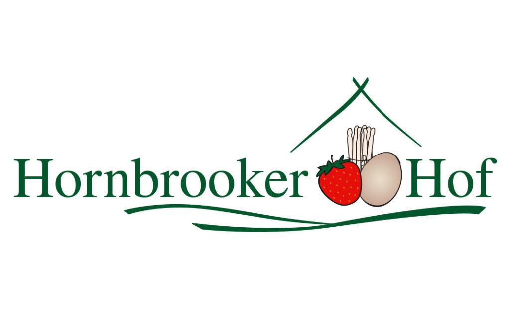 Hornbrooker Hof Logo EDEKA Woytke in Hamburg
